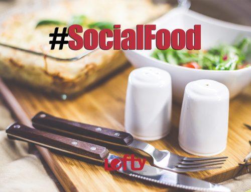 Hai un ristorante? Alcune buone ragioni per attivare strategie di Digital Marketing